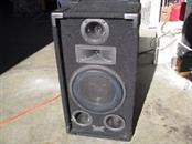 JENSEN Speakers/Subwoofer JP1200